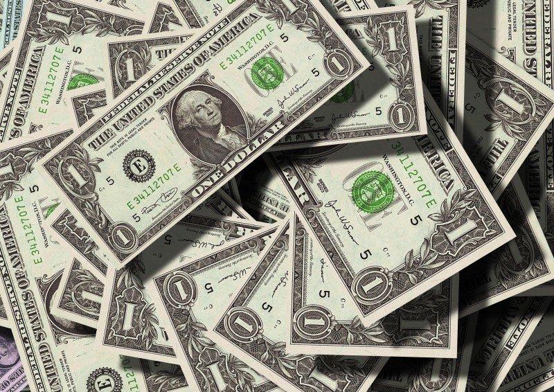 Rok 2018 na rynku walutowym